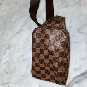 Louis Vuitton Geronimo CA0024